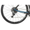 VOTEC VRX Pro - Gravel - black/petrol blue